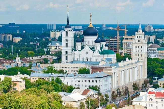 Помощь наркоманам в Воронеже